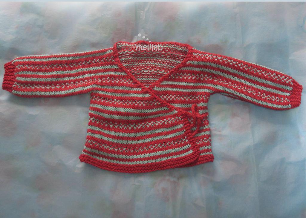 Kimono Knitting Patterns Free Gallery Handicraft Ideas Home Decorating