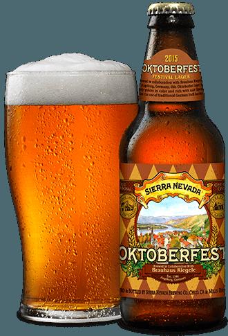 Oktoberfest | Sierra Nevada Brewing Co.