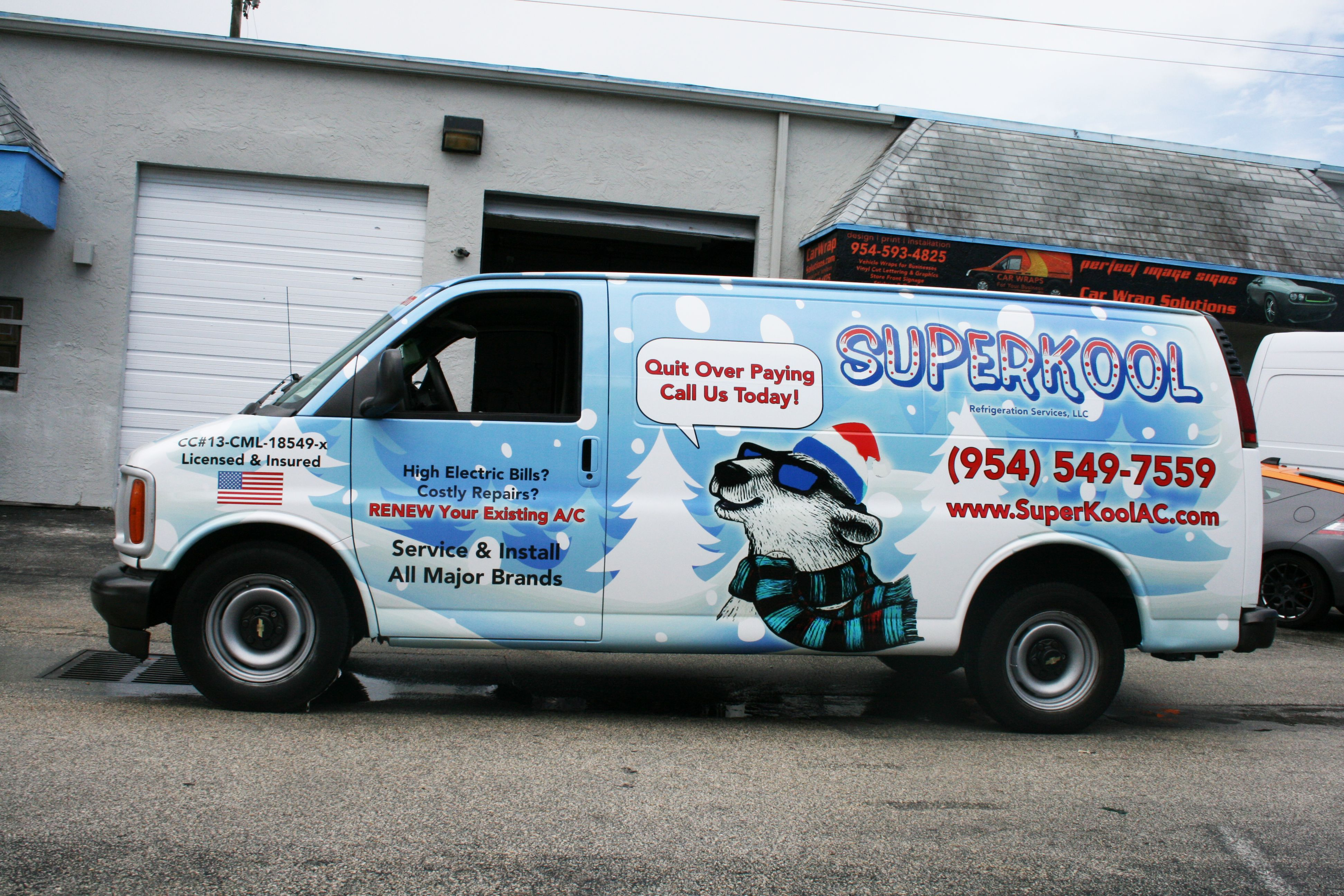Pin by Car Wrap Solutions™ on Car Wrap Solutions Fort