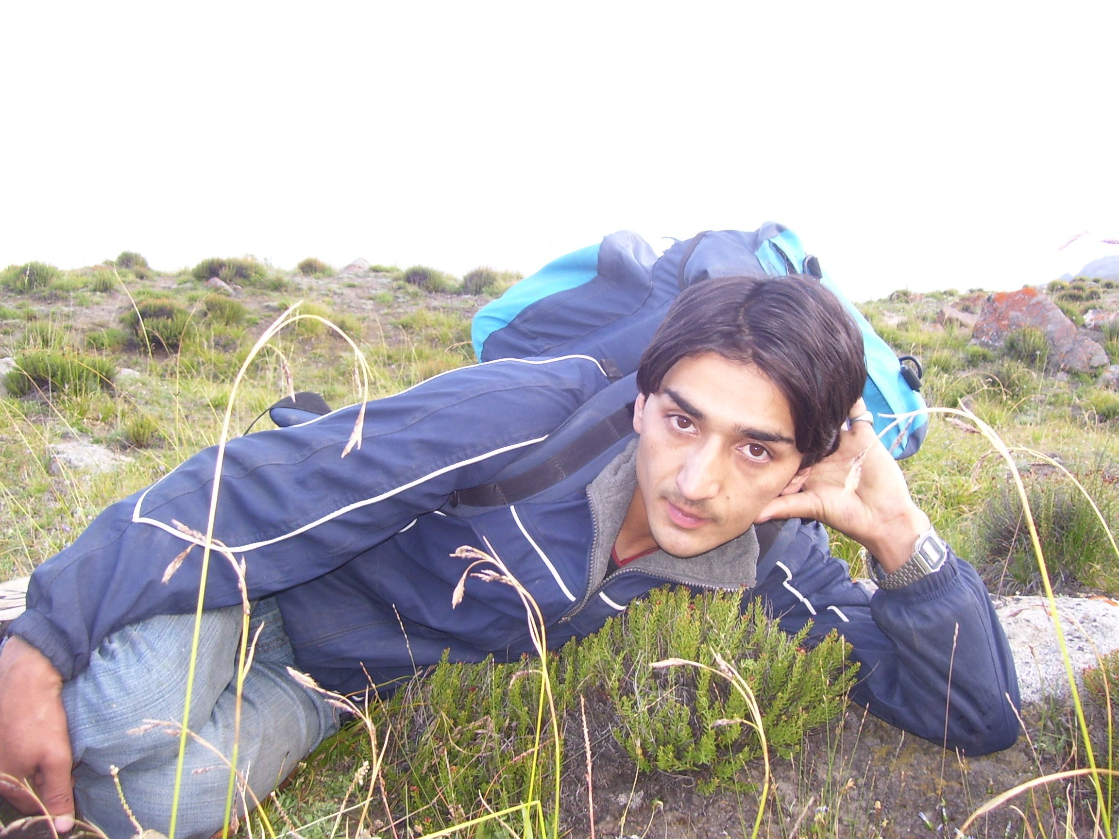 Hamidullah Yugovi A Beatifull Boy In Pakistan Specially In Pathan Areas He Is