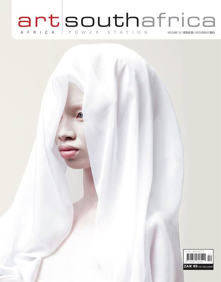Vol 12 Issue 02 South African Art Exhibition Beauty