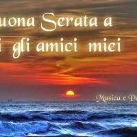 Buona Notte A Tutti Gli Amici Good Night Quotes Mood Quotes Words