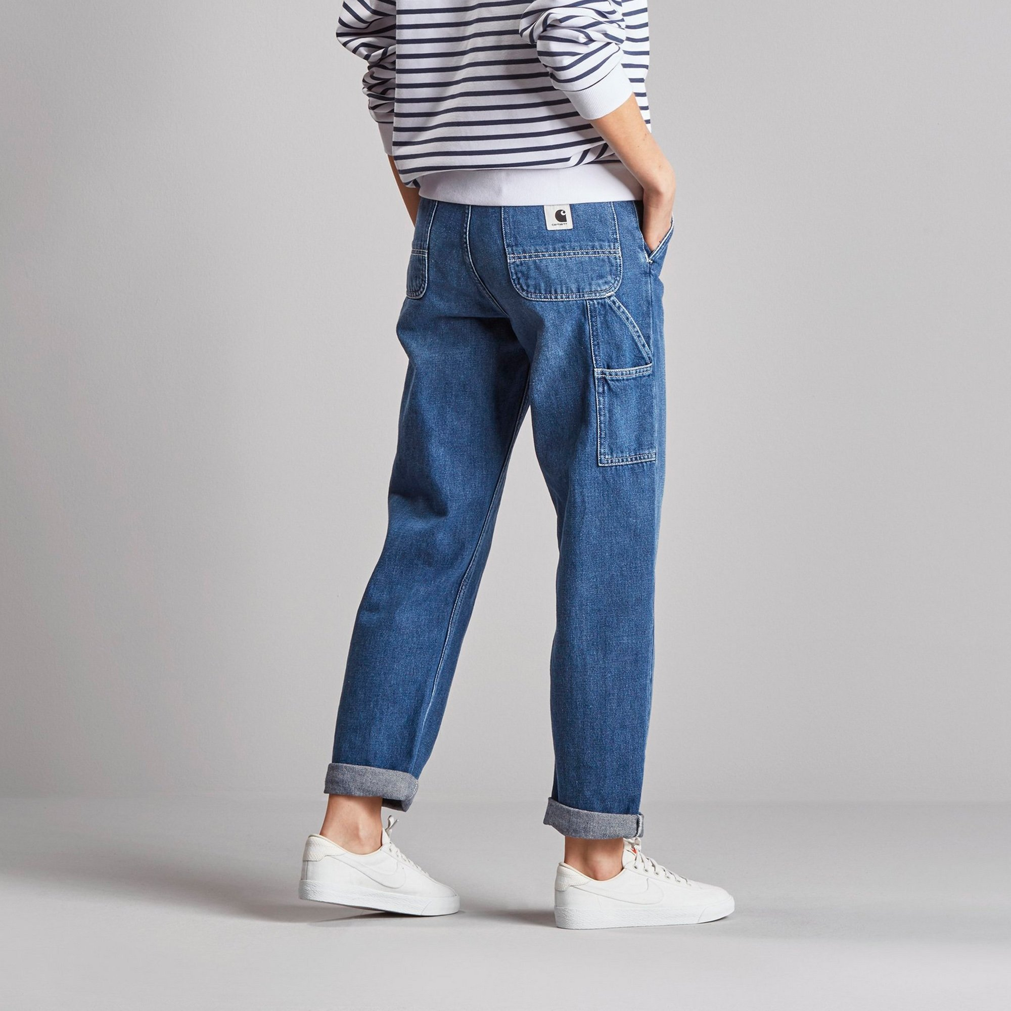 Our Fashion Crystal Ball Has Predicted These 7 Denim Trends For 2019 Fall Denim Trends Denim Trends Fall Denim