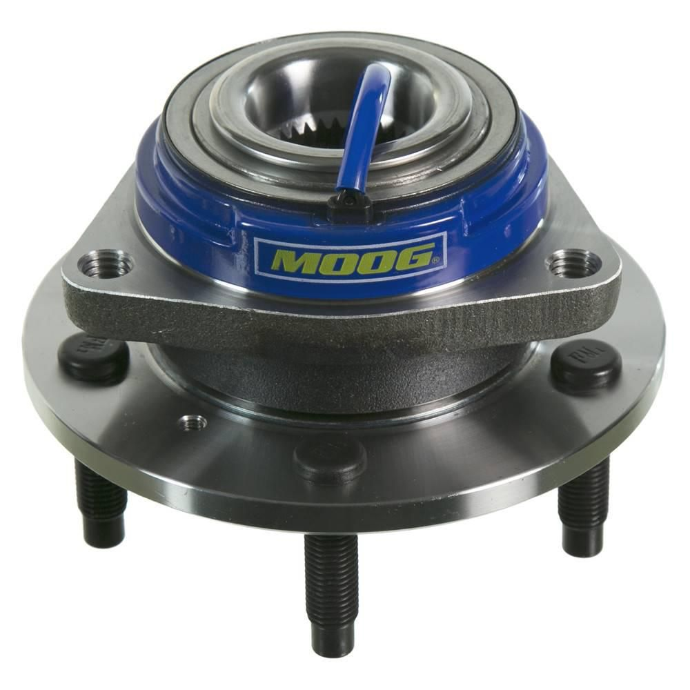 Moog Chassis Products Wheel Bearing And Hub Assembly 513121 The Home Depot In 2021 Moog Pontiac Aztek Pontiac Montana