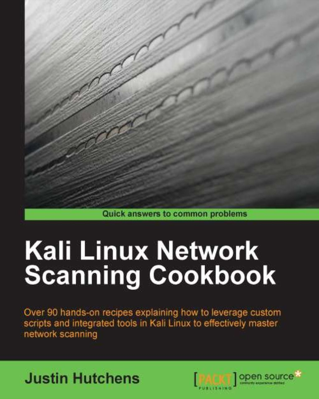 Kali Linux Network Scanning Cookbook (eBook) | Products in