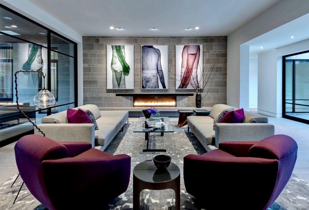 Explore Home Design Blogs Contemporary Interior and