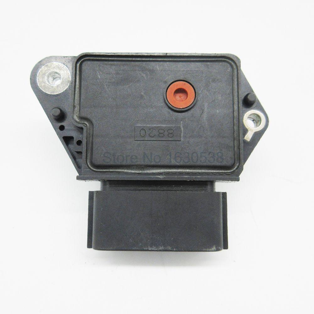 Original Usded Rsb57 2210072b00 Rsb 57 22100 72b00 Ignition Control Module Power Tr Unit Ignitor For For Honda Civic V Rover 400 Af Honda Civic Honda The Unit