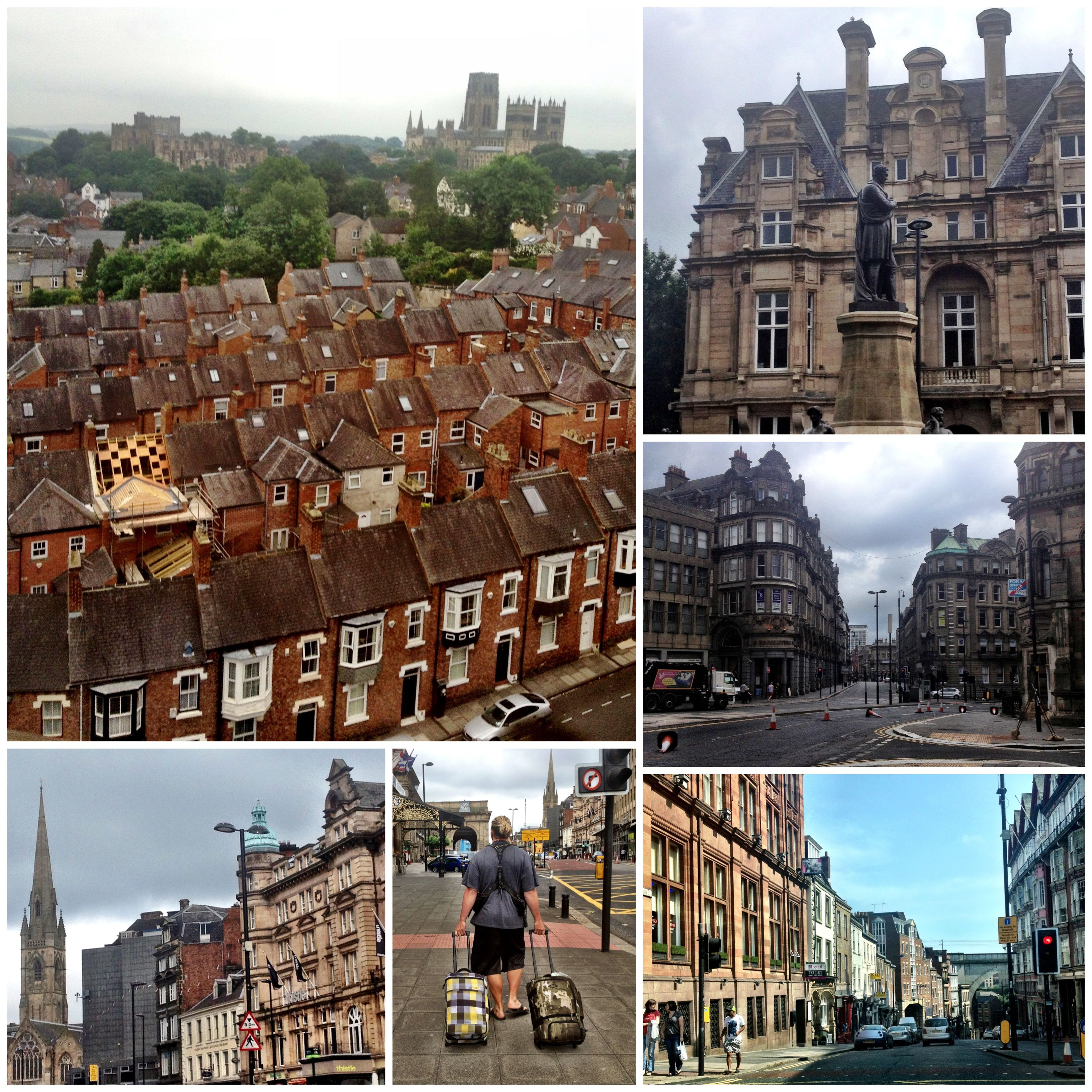 Newcastle, United Kingdom | Photo, Photo wall, The good place