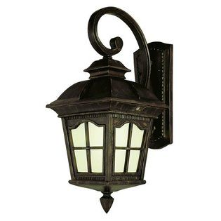 Trans Global Lighting Globe 5424 Ar Outdoor