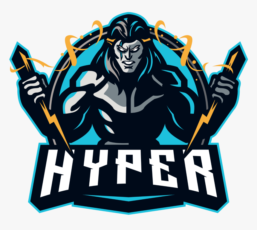 Fortnite Hyper Esports Hyper Logo For Pubg Hd Png Download Is Free Transparent Png Image To Explore More Similar Hd Image On Pngitem Png Images Png Esports