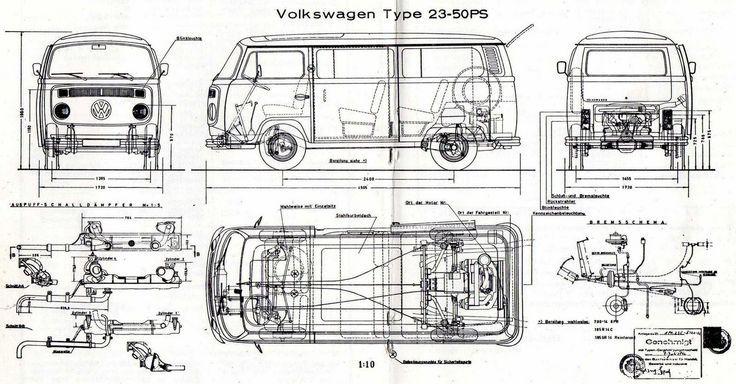Schaltplan Vw T4 Westfalia