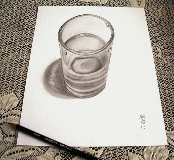 3D illusion Art of Alessandro | 3D Art | Pinterest | Illusions ...