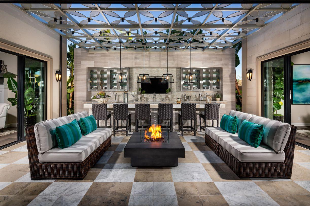 Danville Ca New Homes For Sale Iron Oak At Alamo Creek Com Imagens Cozinhas De Luxo Cozinhas Modernas Interiores