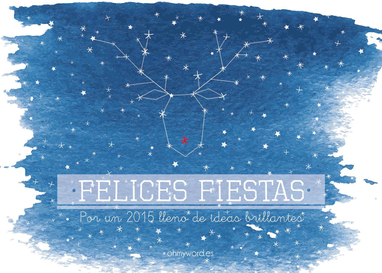 Feliz Navidad, amigos! #christmas #design #graphics
