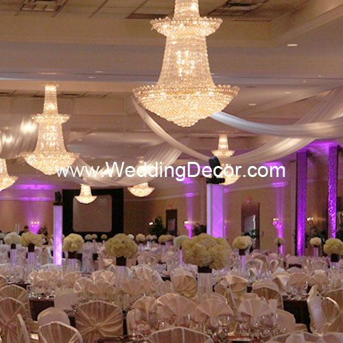 ceiling canopies draping for weddings and events | Wedding Decor & ceiling canopies draping for weddings and events | Wedding Decor ...