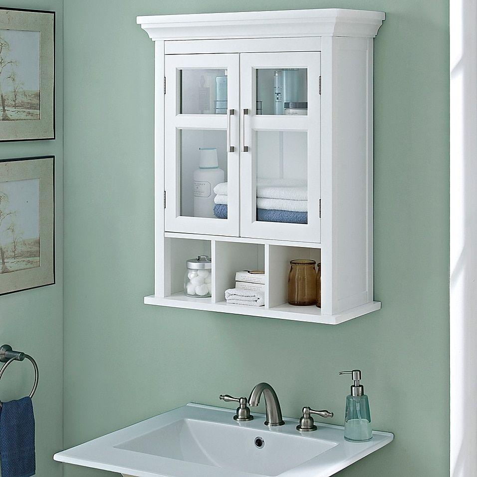 37++ Wall mounted bathroom cabinet canada custom
