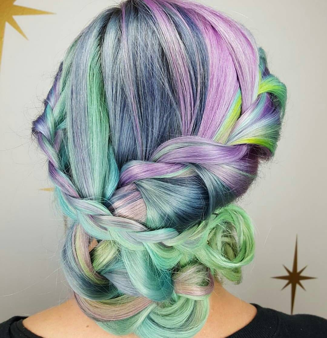 Pin by susan rinehart on candycolored curls pinterest instagram