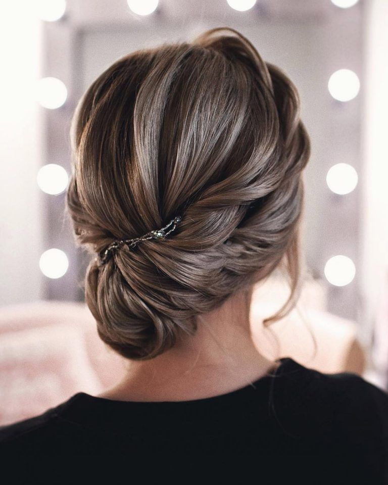 Wedding Hairstyles 2020 2021 Fantastic Hair Ideas In 2020 Medium Length Hair Styles Long Hair Styles Hair Styles