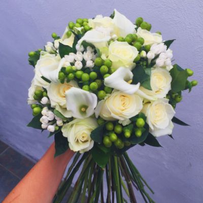 Unusual Wedding Flowers Fso Events Weddingflowers