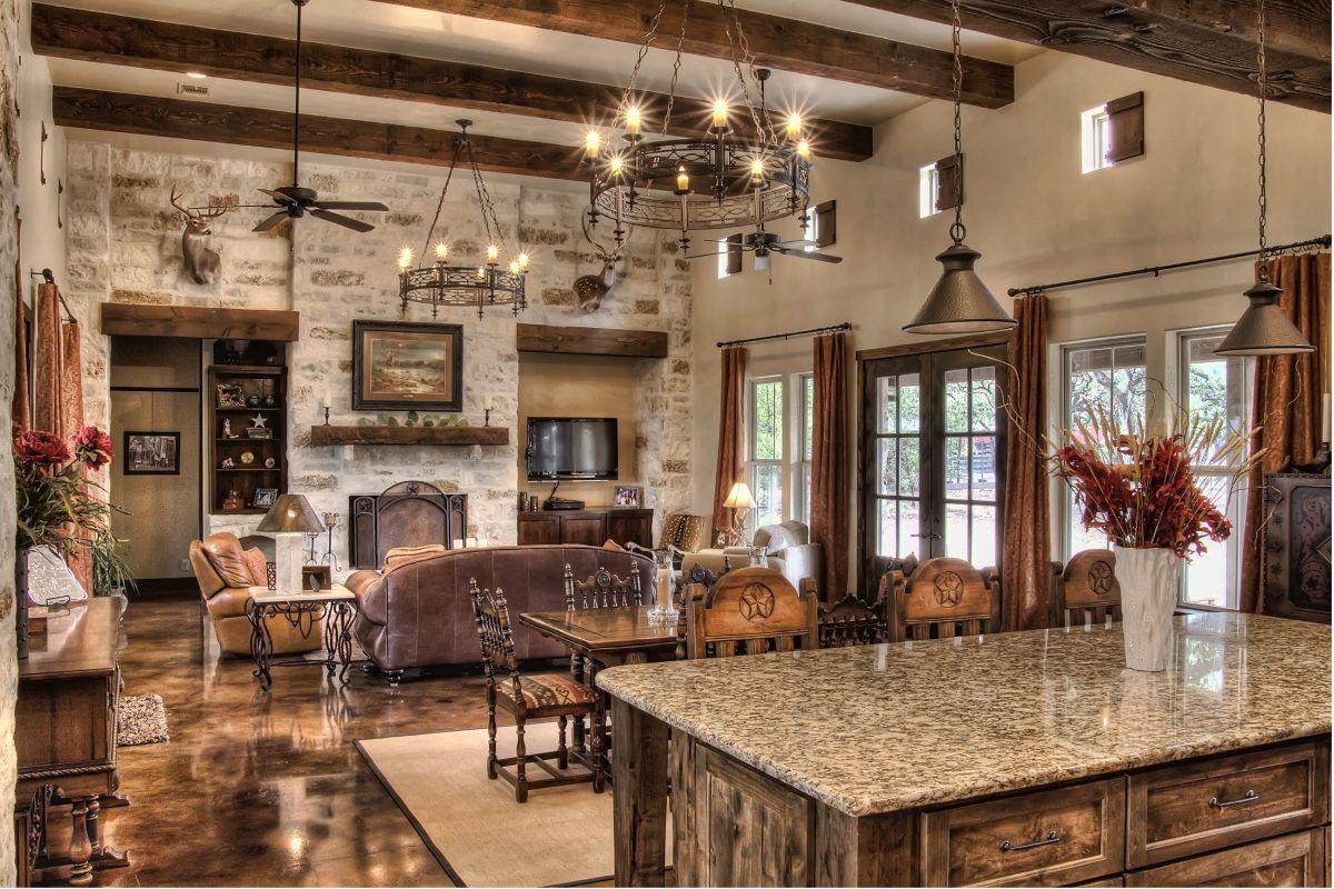 Msa Architecture Interiors Country House Interior