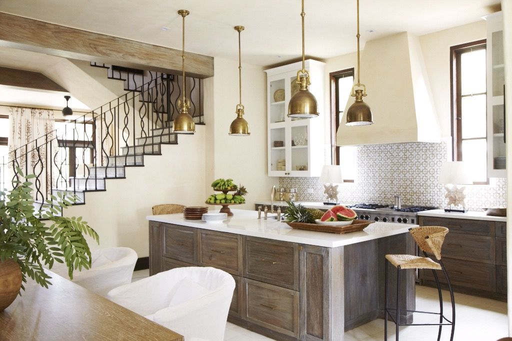 Best 35 Bright California Style Kitchens With Images 400 x 300