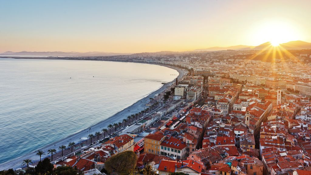 The French Riviera Off The Beaten Track French Riviera Nice