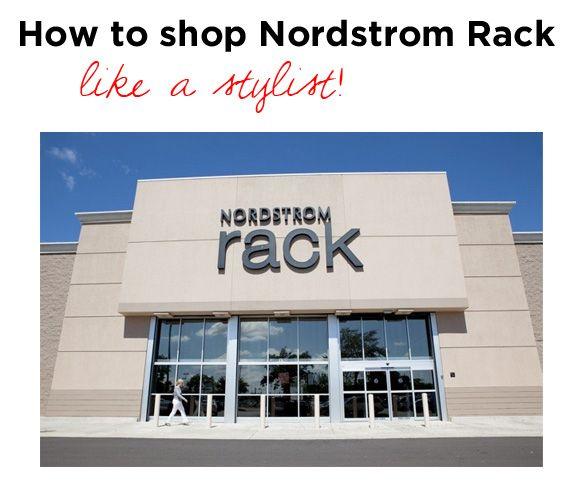 how to shop at nordstrom rack lauren