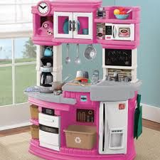 Step 2 Kitchen Pink Google Search Kids Playing Home Decor