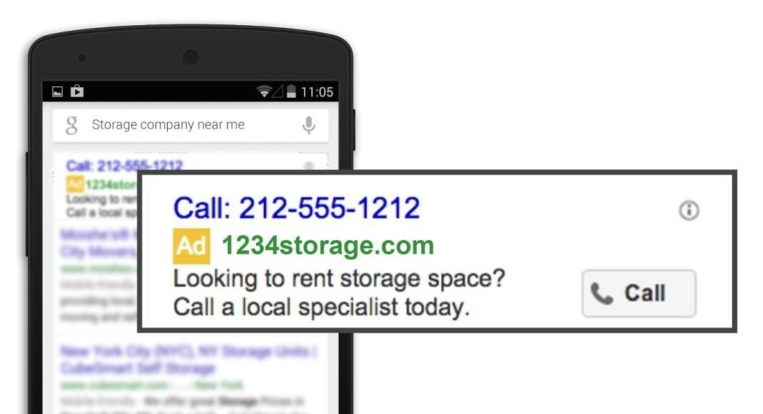 10 Ways To Succeed With Google Call Only Campaigns With Images