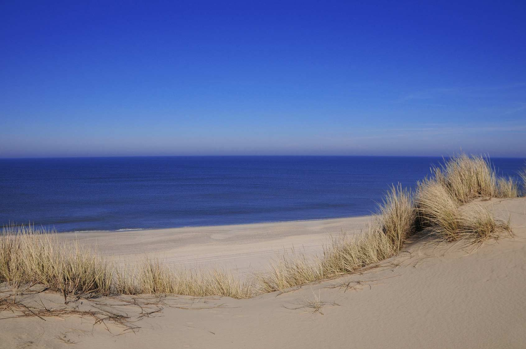 Sylt Ferienwohnung buchen - Kliffsand 45 in Kampen|my-sylt-urlaub