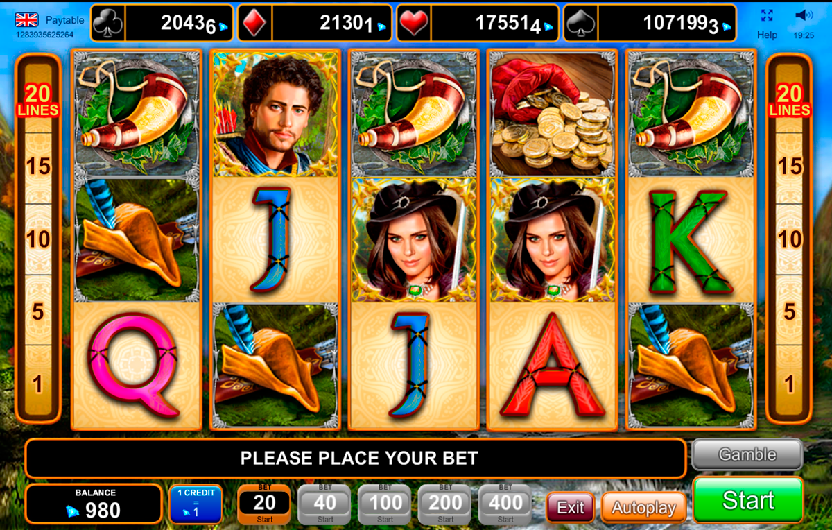 Spiele Forest Band - Video Slots Online