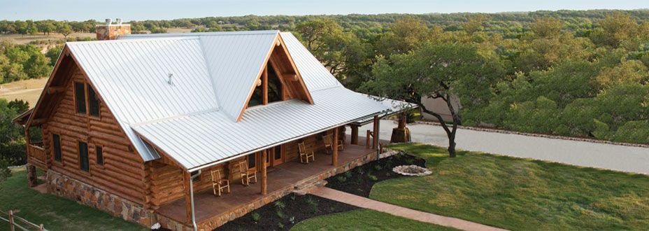 Best Metal Roofing Mueller Inc Metal Roof Roofing House 400 x 300