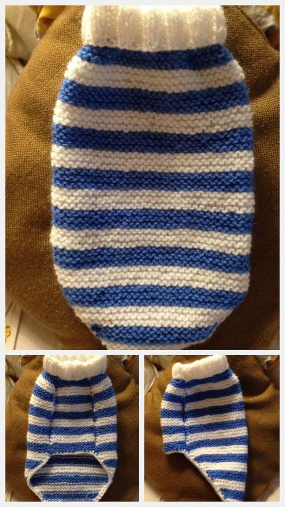 Suéter de perro | Crochet items that I want to make | Pinterest ...