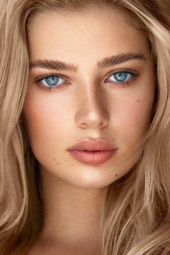 Outdoorfick Für Perfekte Blondine
