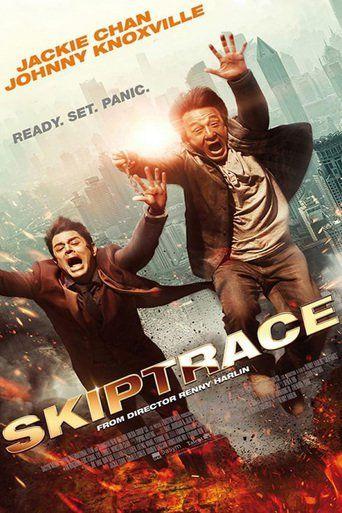 Assistir Skiptrace Online Dublado Ou Legendado No Cine Hd Filmes