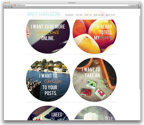 10 Beautiful Modern Websites Made With Squarespace Squarespace Design Squarespace Web Design Business Website Design