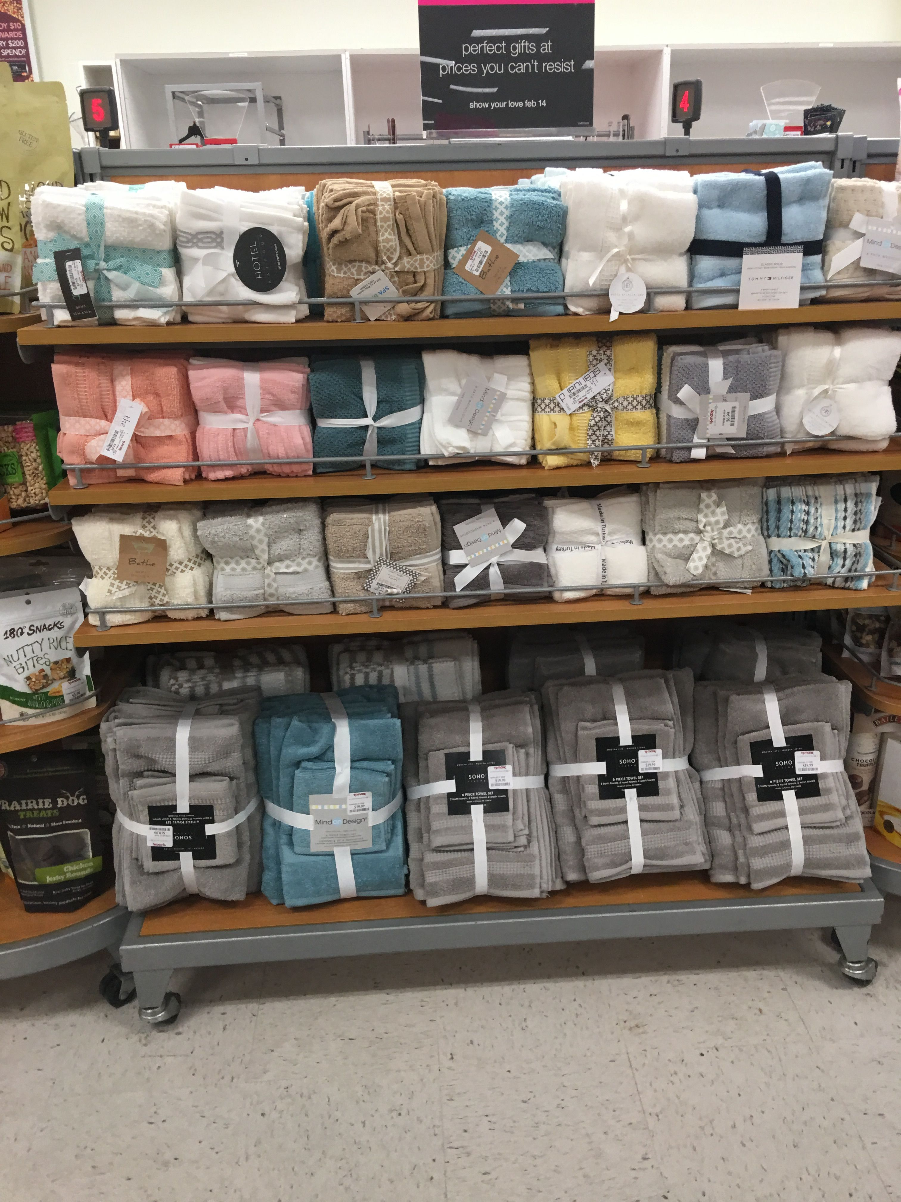 Merchandising By Another Home Goods Store Bedding Shop Hotel Collection Bedding