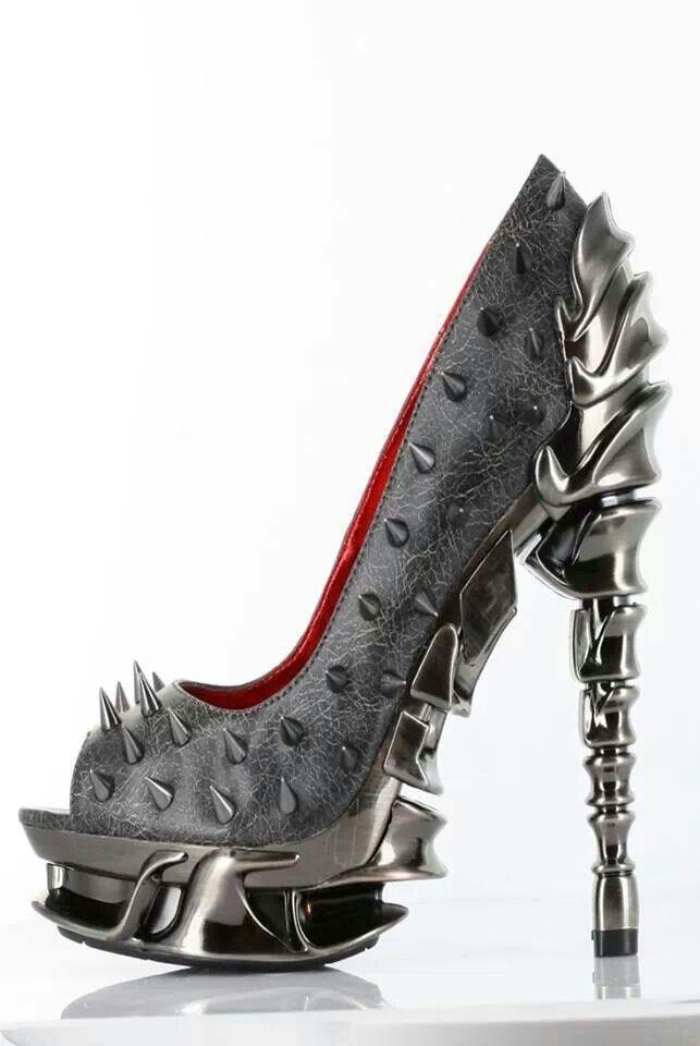 089269cfdf24 Fierce Metal Fashion