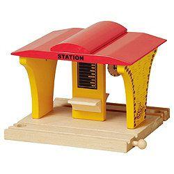 Carousel Wooden Train Station Wooden Train Set Ideas Wooden Toy