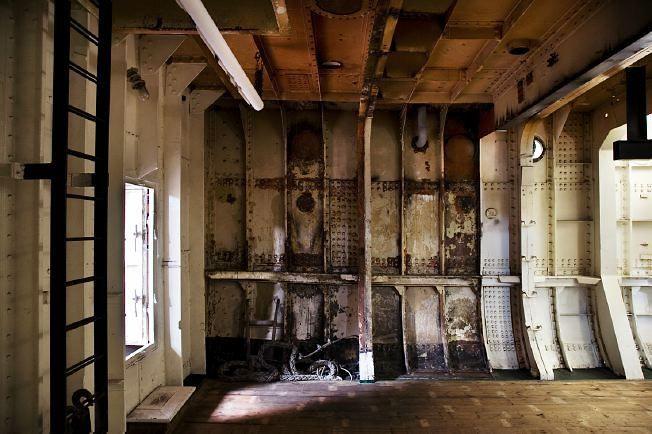 Old Ship Interior Google Search Senior Capstone