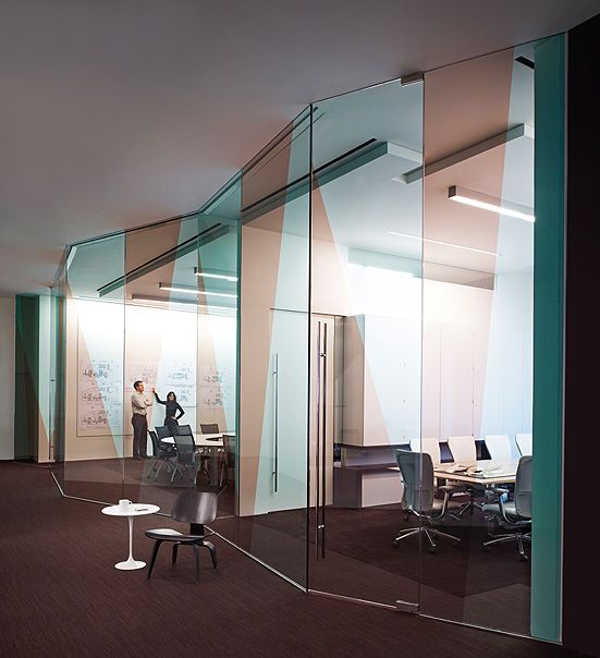 Hmc Architects Office Los Angeles Ca Environmental