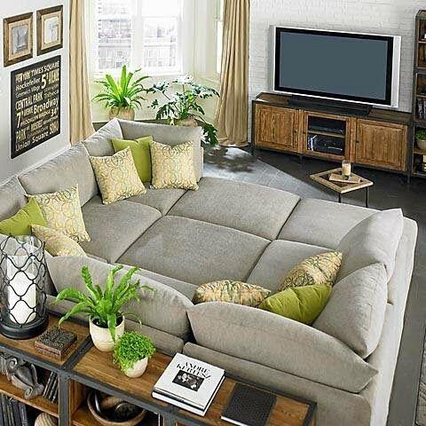 Conforto pra ver TV