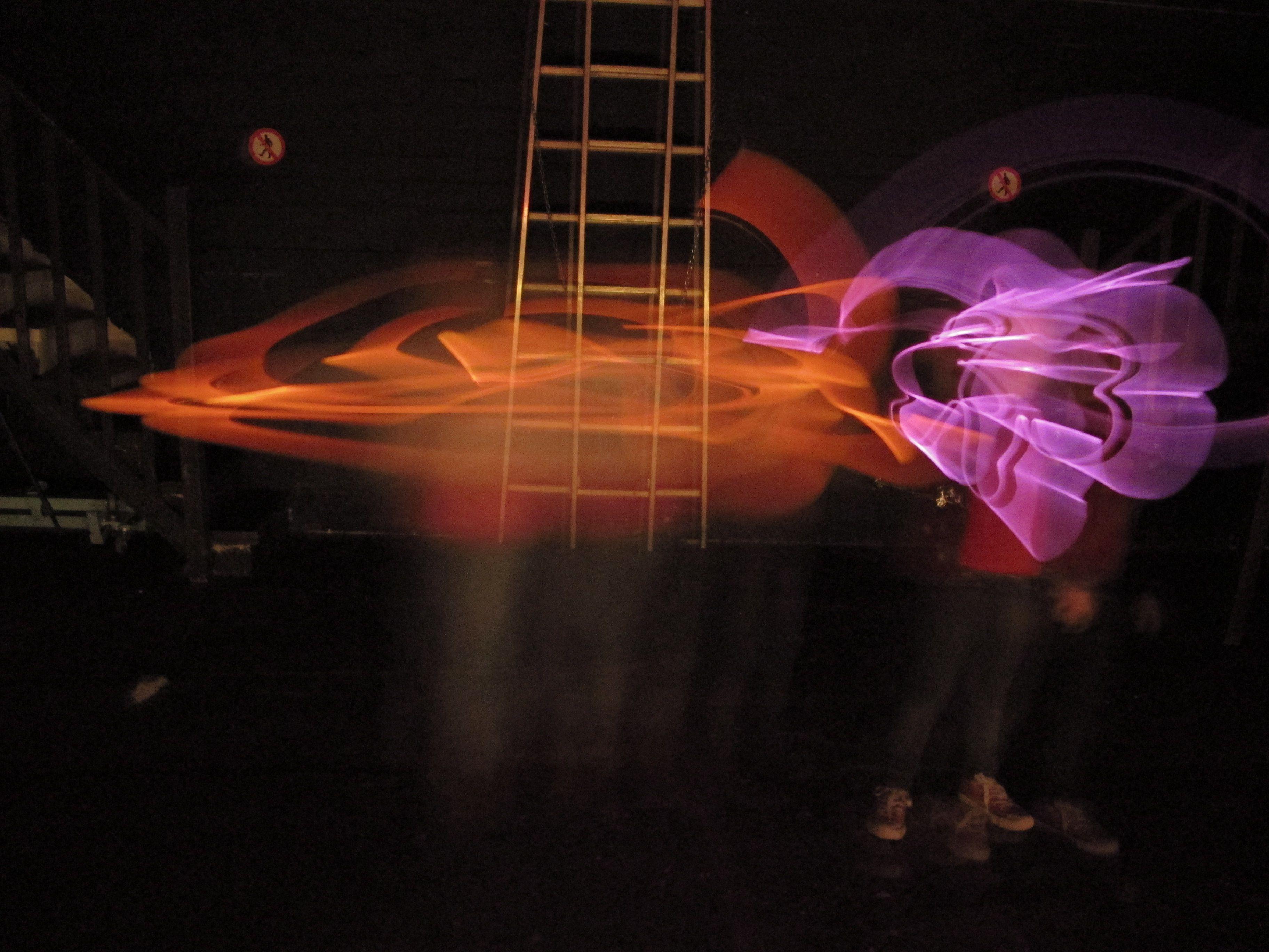 ABK Mortsel - lichttekening