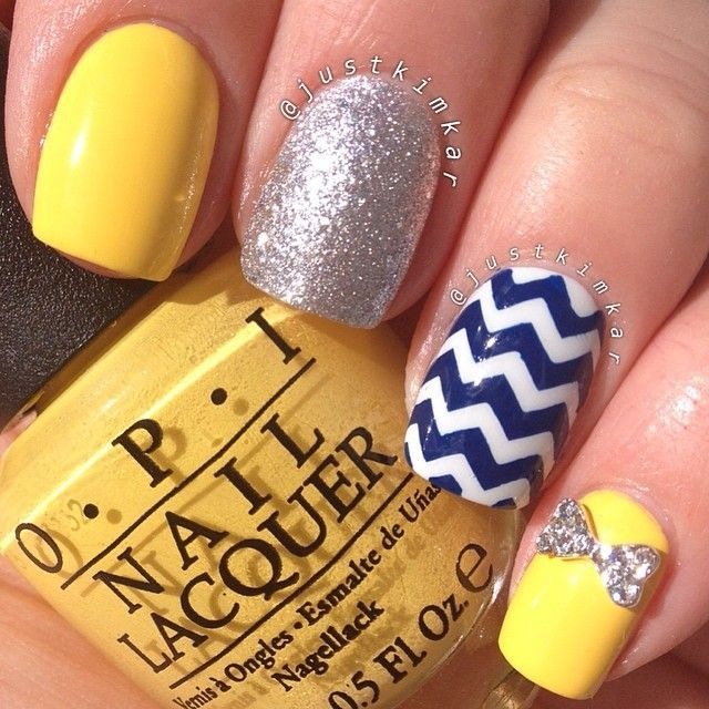 Pin by Alexa Atherley on Manis & Pedis | Pinterest