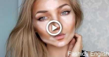 Photo of How to Contour and Highlight || For Beginners –  How to Contour and Highlight ||…