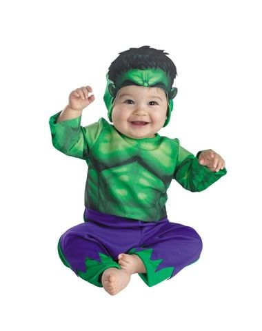 Hulk Baby Costume i should do this for Keaton since hes such a big boy .. haha  sc 1 st  Pinterest & Hulk Baby Costume i should do this for Keaton since hes such a big ...