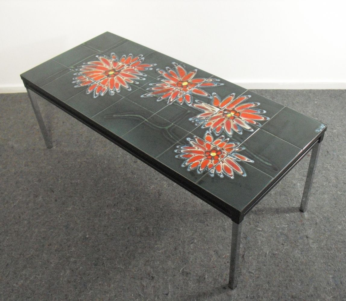 adri belgique coffee table, 1960s | vintage design tables / desks