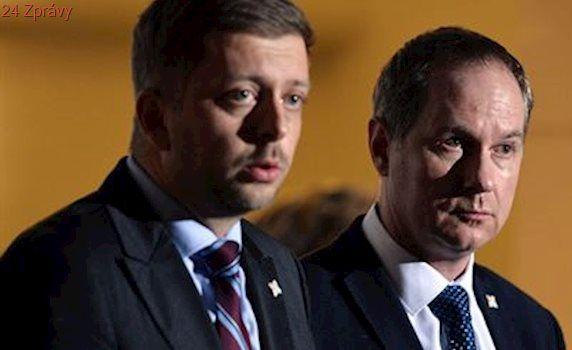 Starostové a Nezávislí chtějí do voleb s KDU-ČSL, SNK-ED a regionálními stranami