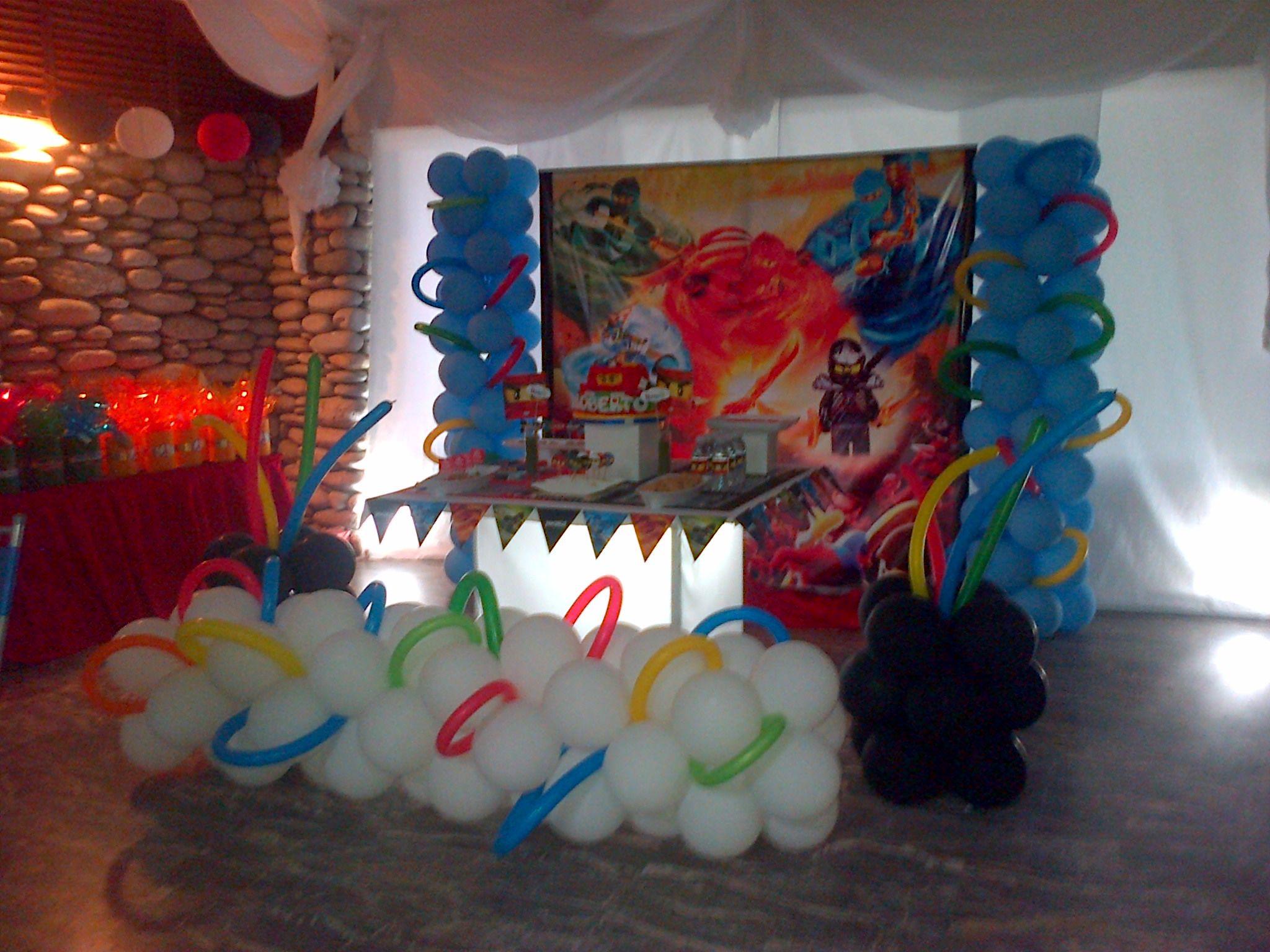 Fantasia para la mesa de torta decoracion fiesta for Decoracion de tortas infantiles