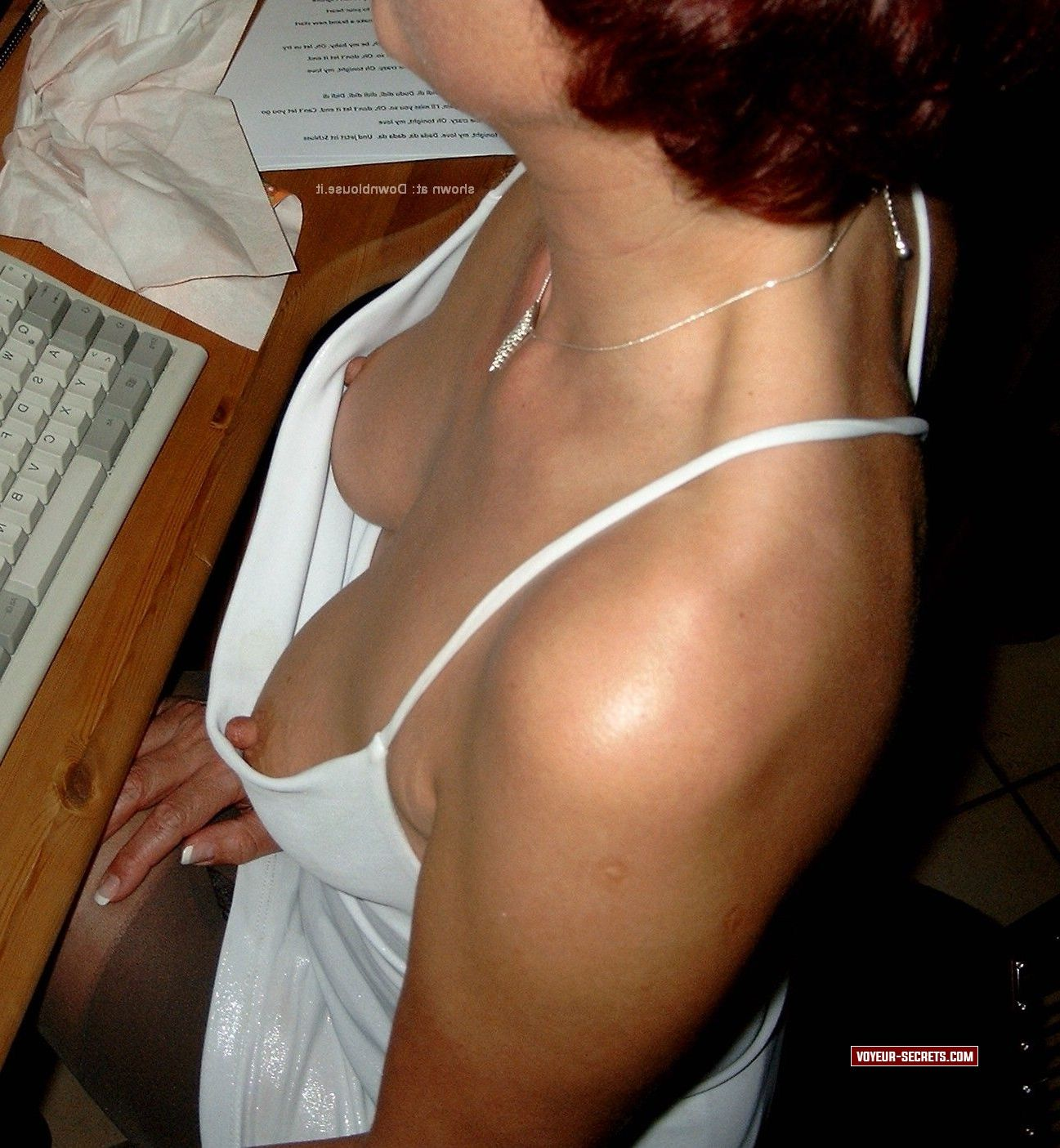 Nice bukkake private voyager tumblr nude move and